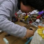 2012年1月14日(土) SAKURA,NANAMI,KAZUKI,NATSUMI,CHISA