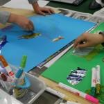 2012年2月25日(土) 「サンゴの海のいきものたち」