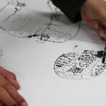 2012年4月5日(木) はしペン天国「何かを持つ自分の手」