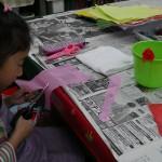 2012年5月11日(金) 「母の日のためのブーケ」