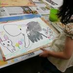 2012年5月24日(木) 「動物を描こう」