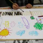 2012年5月25日(金) 「動物を描こう」