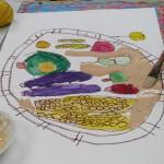 2012年8月24日(金)「夏野菜を描こう」