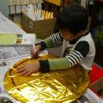 2012年11月1日(木)「きらきらぼうし」
