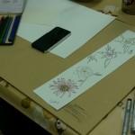 2013年5月8日(水)1日絵画教室(一般)