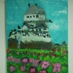 2015年5月26日(火)「キャンバスに描く風景画(アクリル画)」