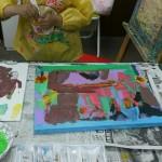 2015年5月27日(水)「キャンバスに描く風景画(アクリル画)」