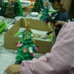 2015年12月20日(日)「クリスマスツリー(完成)」3