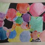 2017年4月3日(月)「花を描こう」