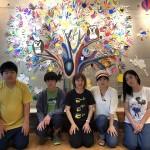 「生命の樹プロジェクト+おべんとう展」の報告