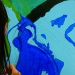 2020年9月16日(水)「キャンバスに描こう」