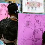 2021年1月12日(火)「キャンバスに描こう」