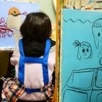 2021年1月17日(日)「キャンバスに描こう」