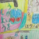 2021年2月16日(火)「キャンバスに描こう」