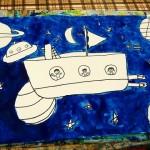2021年3月10日(水)「宇宙を旅するのりもの」