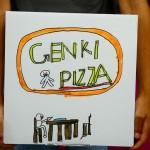 2021年6月3日(木)「ピザをつくろう・あじさいの水彩画(ジュニア)」「あじさいの水彩画(中)」